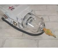 Сепаратор топлива с подогревом Серпо 10П ( Separator )
