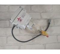Сепаратор топлива с подогревом Серпо 5П ( Separator )